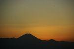 富士山の周りは飛行機銀座。全てを飾りにしてしまう富士山は偉大だ。