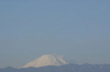 10:20 富士山の斜め上。