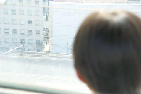 小田急線、見つけた!