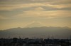 17:43 富士山付近は風が強そう