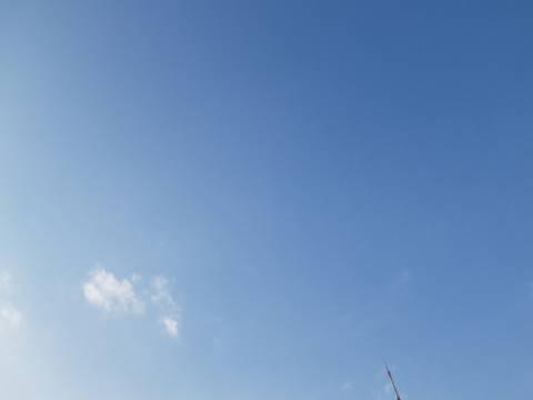 悠真撮影・東京タワー1