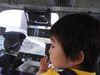 終点・浜松町近し。JRが見えてきた