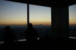 富士山を撮る人々。みんな何を思う。