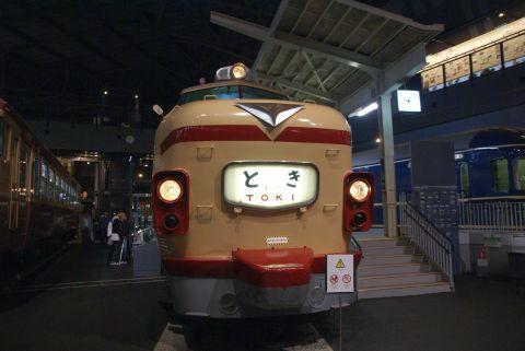 クハ181形式電車