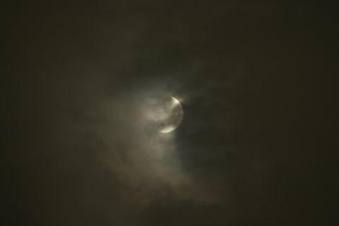 雨降りお月さん その3