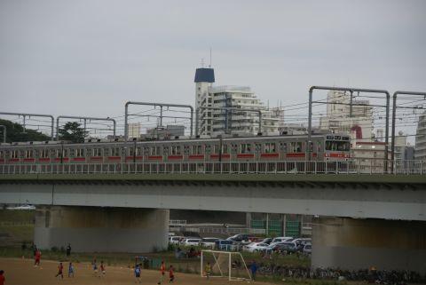 東急東横線9000系