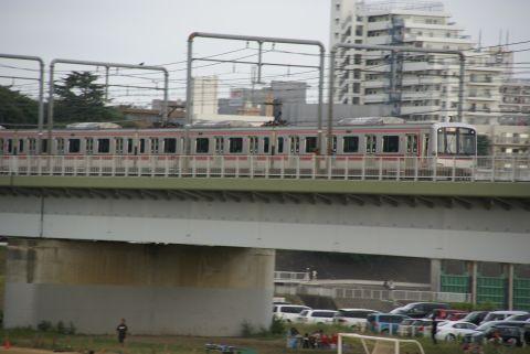 東急目黒線5080系