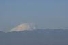 10:25 富士山のちょっと斜め上