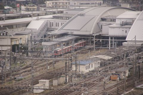 小田急箱根登山鉄道カラー