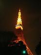 東京タワーはいつ見てもいいもんです