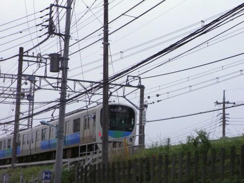 西武鉄道「スマイル」